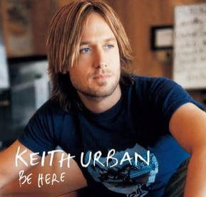 keith urban no 3d